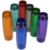 View Extra Image 1 of 3 of Refresh Clutch Water Bottle with Flip Lid - 28 oz.