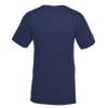 View Extra Image 2 of 2 of American Apparel Tri-Blend V-Neck T-Shirt - Men's
