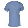View Extra Image 2 of 2 of American Apparel Tri-Blend Track T-Shirt - Youth