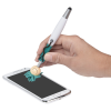 View Image 5 of 6 of MopTopper Stylus Pen - Stethoscope