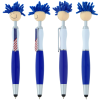 View Extra Image 1 of 6 of MopTopper Stylus Pen - Patriotic - 24 hr