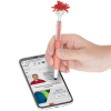 View Extra Image 1 of 4 of MopTopper Stylus Pen - Fleck