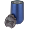 View Extra Image 1 of 2 of Clarity Drop Travel Tumbler - 14 oz. - 24 hr