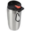 View Extra Image 1 of 1 of High Sierra Stout Travel Tumbler - 16 oz. - 24 hr