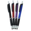 View Extra Image 2 of 5 of Gala Stylus Pen - Metallic