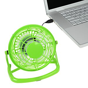 USB Plug In Fan Image 2 of 3