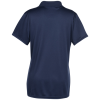 View Extra Image 2 of 2 of Hanes Cool Dri Sport Shirt - Ladies' - Embroidered