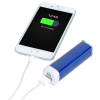 View Extra Image 1 of 4 of Energize Portable Power Bank - Metallic - 24 hr