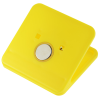 View Image 2 of 3 of Mega Magnet Clip - Square - Opaque