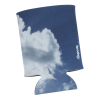 View Image 2 of 2 of Koozie® Chill Collapsible Can Kooler - Clouds