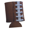 View Image 2 of 2 of Koozie® Chill Collapsible Can Kooler - Football