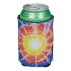 View Image 3 of 3 of Koozie® Chill Collapsible Can Kooler - Tie-Dye Sun