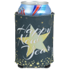 View Image 2 of 4 of Koozie® Holiday Can Kooler - New Year