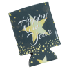 View Image 3 of 4 of Koozie® Holiday Can Kooler - New Year