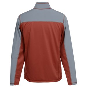 Circuit Performance 1/4-Zip Pullover - Men's - Embroidered Image 1 of 2