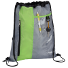 View Extra Image 1 of 3 of Alliance Drawstring Sportpack