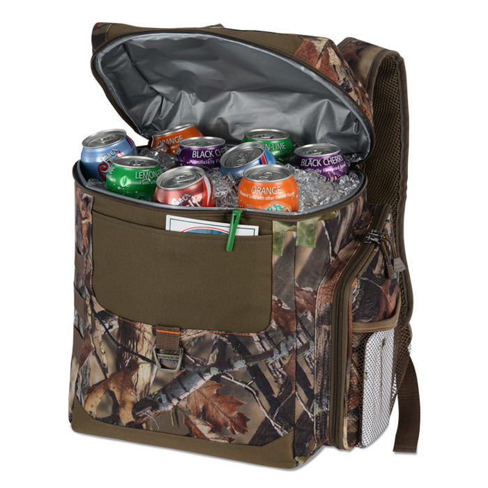 Hunt Valley 24-Can Backpack Cooler (Item No. 128973) from only ...