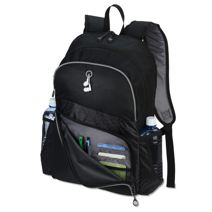 Hive 17 Checkpoint Friendly Laptop Backpack