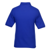 View Extra Image 1 of 2 of Jerzees Easy Care Sport Shirt - Men's