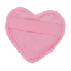 View Extra Image 1 of 2 of Plush Heart Hot/Cold Pack - 24 hr