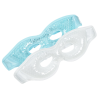 View Image 4 of 4 of Plush Hot/Cold Pack Premium Eye Mask