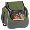 View Image 4 of 4 of Chic Lunch Cooler Bag