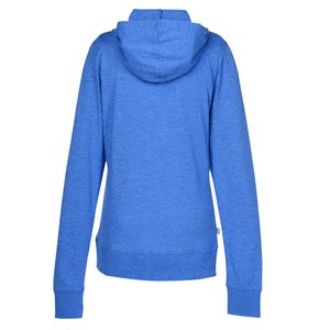 Garner Full-Zip Lightweight Hoodie - Ladies' - Full Color Image 1 of 1