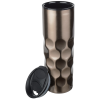 View Extra Image 1 of 1 of Chain of Circles Travel Tumbler - 16 oz. - 24 hr