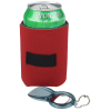 View Extra Image 2 of 4 of Can Kooler with Bottle Opener