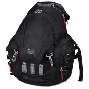 4imprint Com Oakley Kitchen Sink Backpack 130272