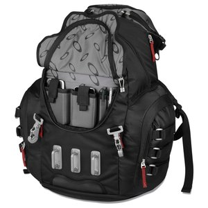 4imprint.com: Oakley Kitchen Sink Backpack 130272: Imprinted with ...