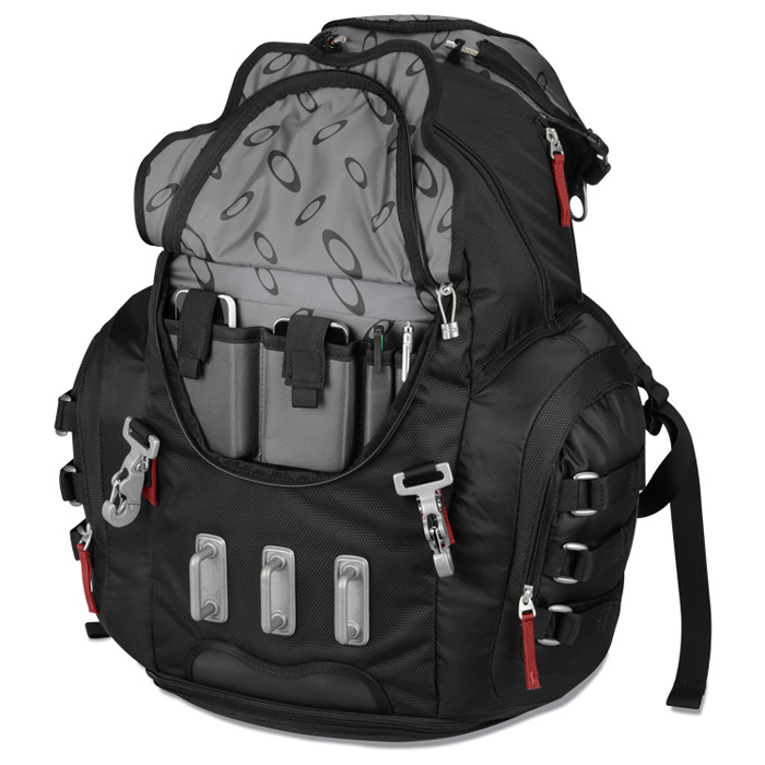 oakley kitchen sink backpack 4imprint oakley kitchen sink backpack 130272 3590