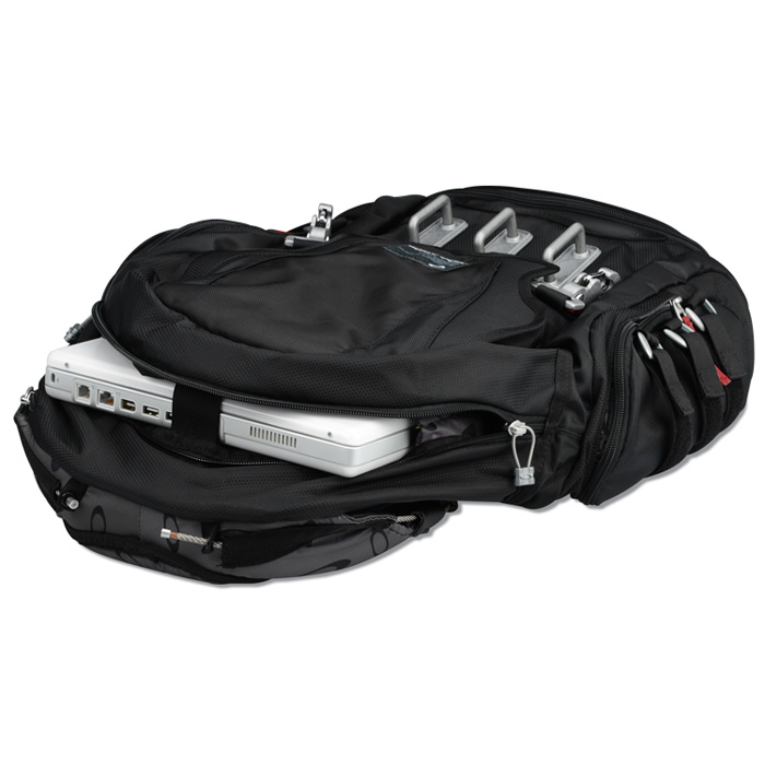 4imprint Com Oakley Kitchen Sink Backpack 130272