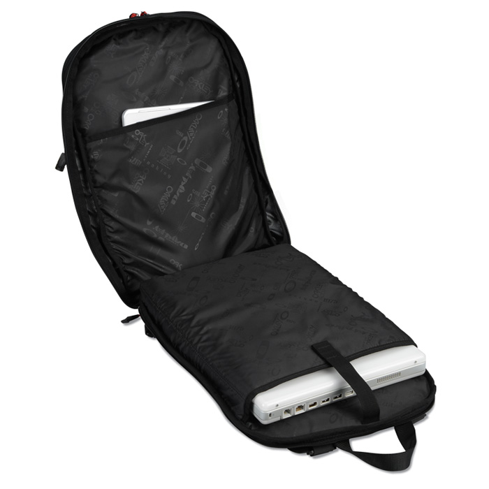 080b6dc2a0 Oakley Motion Tech Backpack - Bitterroot Public Library