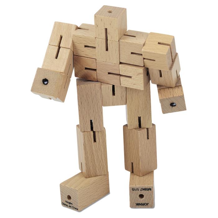 Robo Cube Puzzle