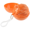 Poncho Ball Keychain Image 1 of 3
