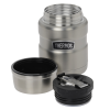 View Extra Image 1 of 2 of Thermos King Food Jar with Spoon - 16 oz.