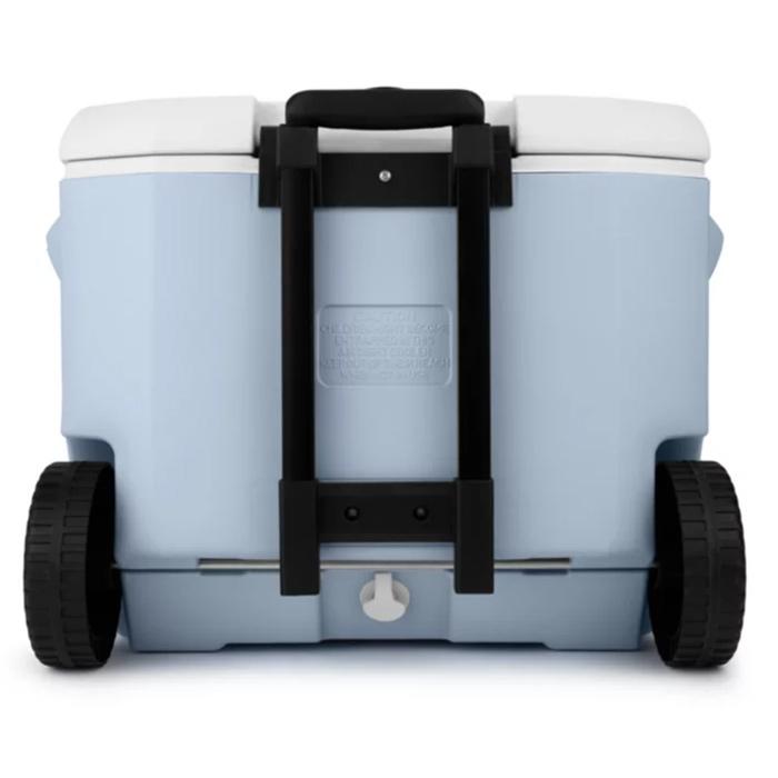 4imprint Com Coleman 60 Quart Wheeled Cooler 130673
