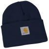 View Extra Image 1 of 2 of Carhartt Acrylic Watch Hat