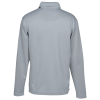 View Extra Image 1 of 2 of Rival RacerMesh Long Sleeve Polo - Men's