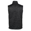 View Image 2 of 3 of Alpine Sweater Fleece Vest - Men's