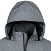 View Extra Image 3 of 4 of Traverse Waterproof Jacket - Men's - Heathered