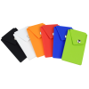View Extra Image 4 of 4 of Attendant Silicone Phone Wallet with Snap Pocket