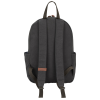 View Extra Image 1 of 3 of Alternative Basic Cotton Laptop Backpack