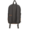 View Extra Image 1 of 2 of Alternative Slim Laptop Backpack - Embroidered