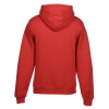 View Extra Image 1 of 1 of Fruit of the Loom Sofspun Hooded Sweatshirt - Screen