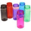 View Extra Image 3 of 3 of Line Up Bottle with Two-Tone Flip Straw Lid - 20 oz.
