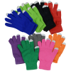 View Image 2 of 4 of Touch Gloves with Pouch