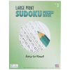 View Extra Image 1 of 2 of Large Print Sudoku Puzzle Book - Volume 2