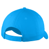 View Extra Image 1 of 1 of Twill Unstructured Cap - Youth - 24 hr